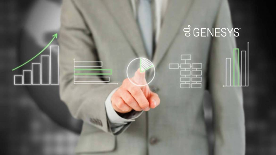 Genesys Names New CFO to Drive Next Phase of Rapid Growth