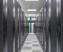 build-to-suit data center