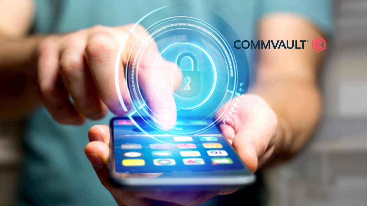 Commvault Launches Metallic SaaS-based Data Protection Solutions in EMEA