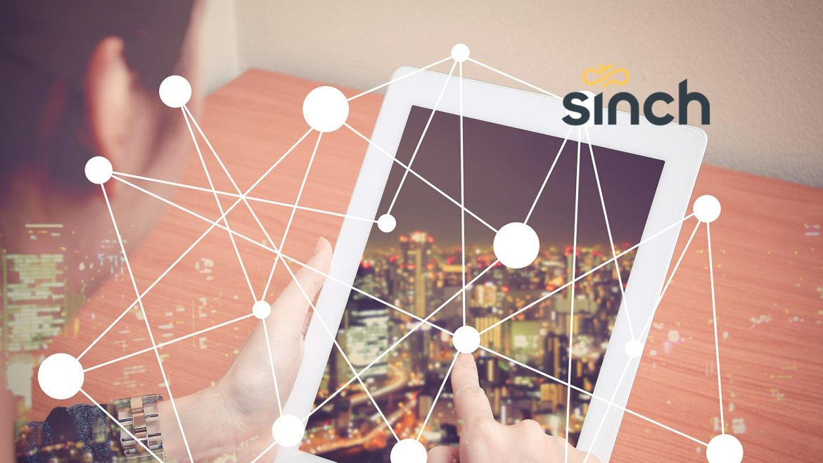 Sinch Announces Conversation API Enabling Businesses and Technology Platforms to Deliver Seamless Omni-Channel Engagement With Consumers Anywhere in the World