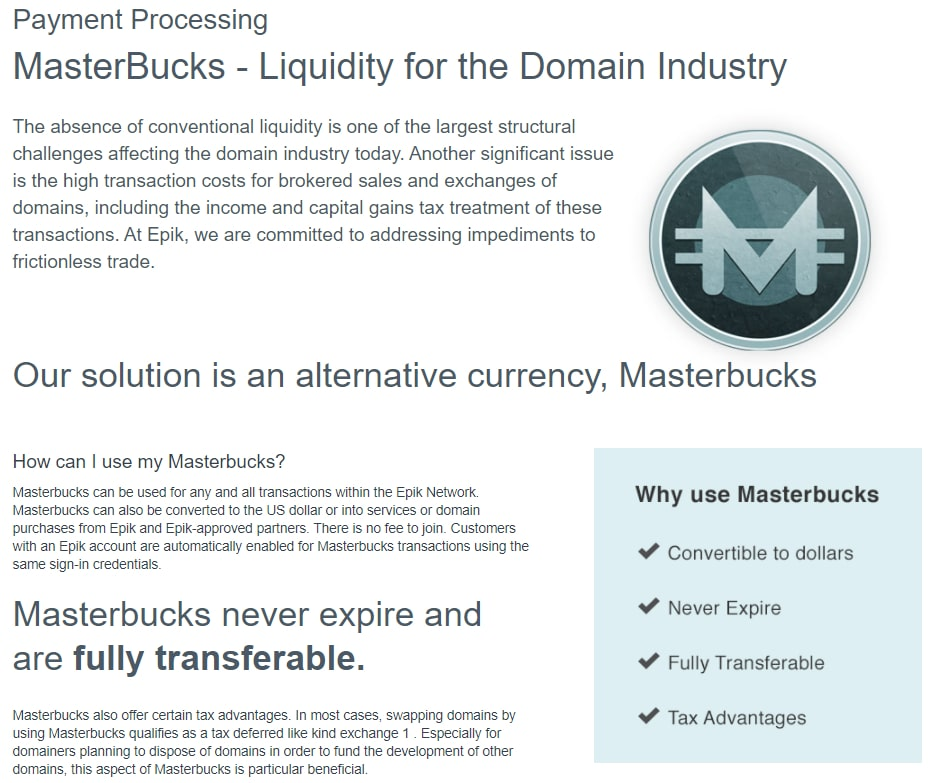 Masterbucks and tax avoidance at center of Epik PayPal controversy