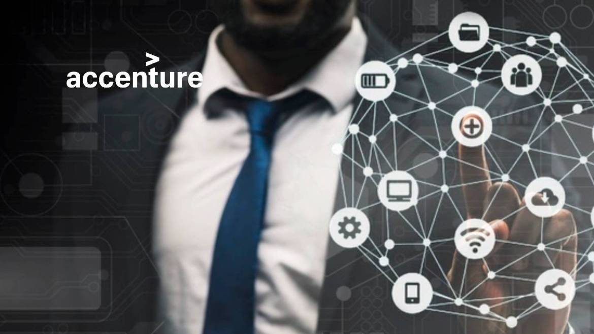 Accenture Recognized as a Leader Among Oracle SaaS Business Apps Services Providers