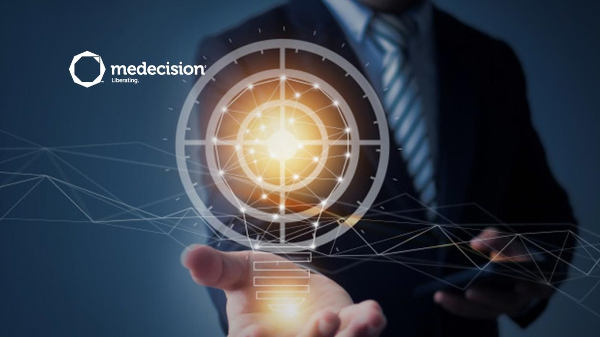 Medecision Announces New Senior Executive to Drive Consumer Intelligence, Data Science and Insights for Leading Virtual Health Engagement Platform