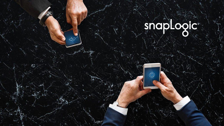 SnapLogic Announces its Availability on AWS Marketplace
