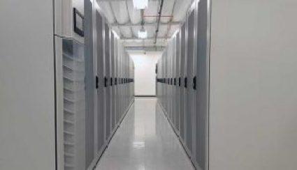 hybrid it for data centers