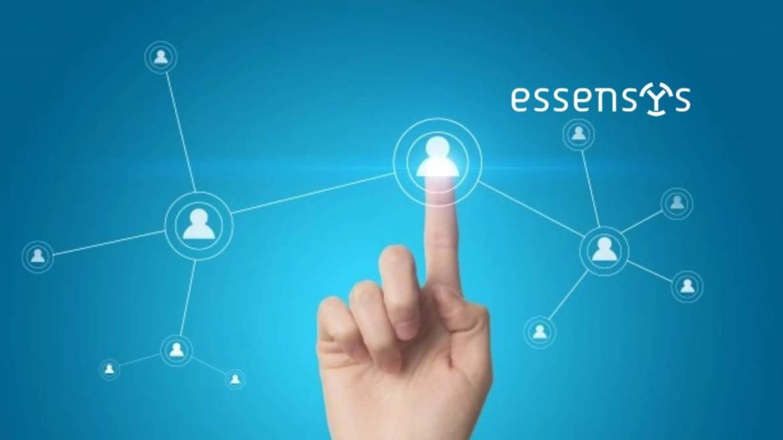 essensys Appoints Jeremy Bernard as CEO North America