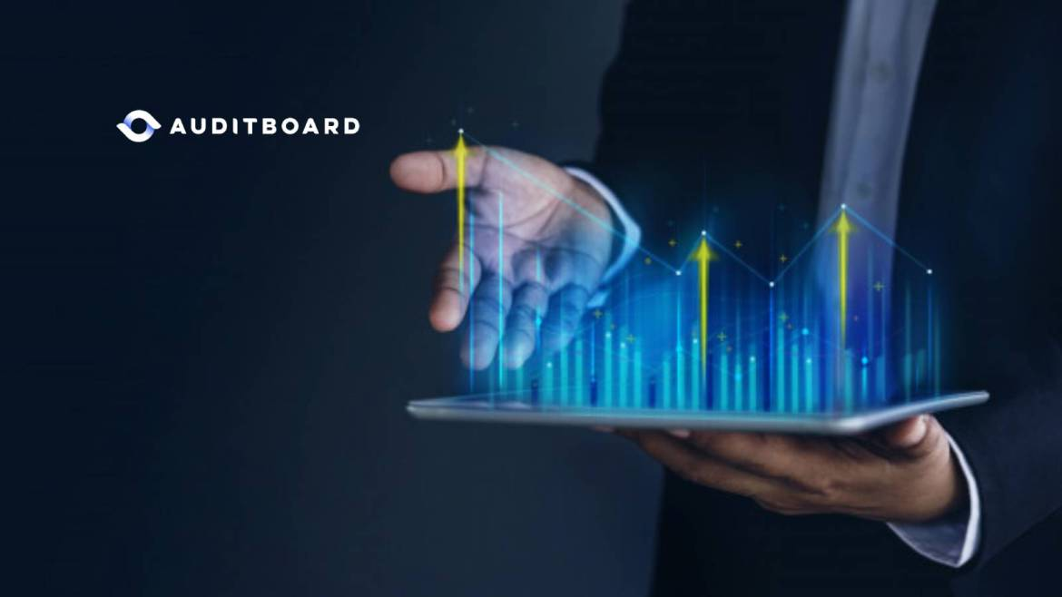 AuditBoard Named One of North America's Fastest-Growing Technology Companies for Second Year in a Row