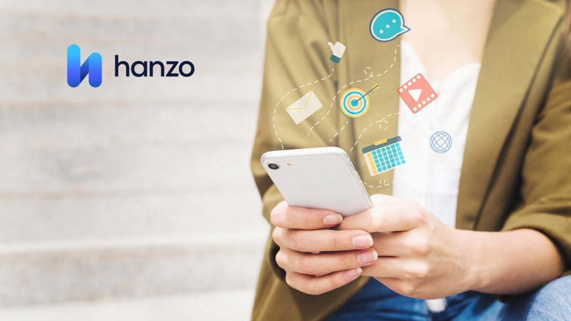 Hanzo Expands Go-to-Market Operations