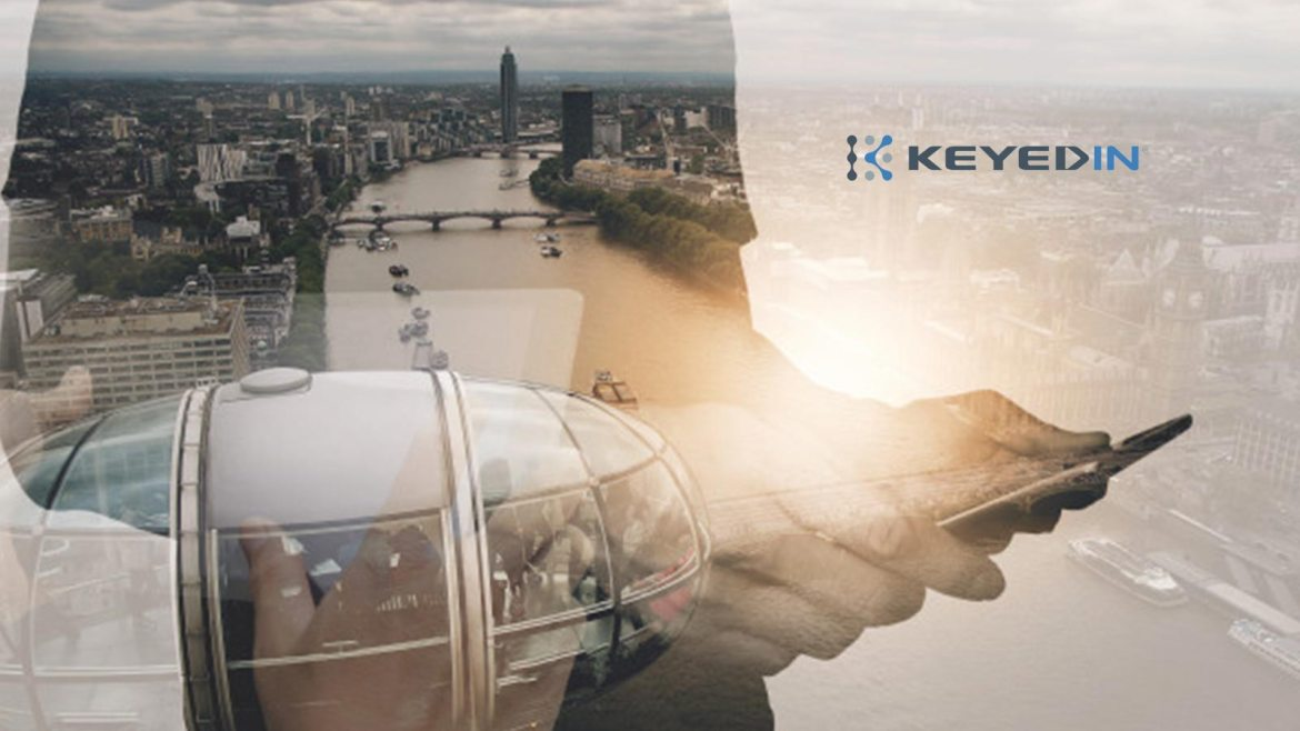 KeyedIn to Migrate the Company's PPM Solutions to AWS