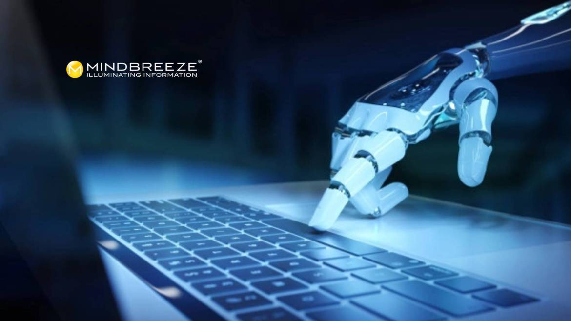 Mindbreeze Offers Complete Flexibility in the Preparation of Information