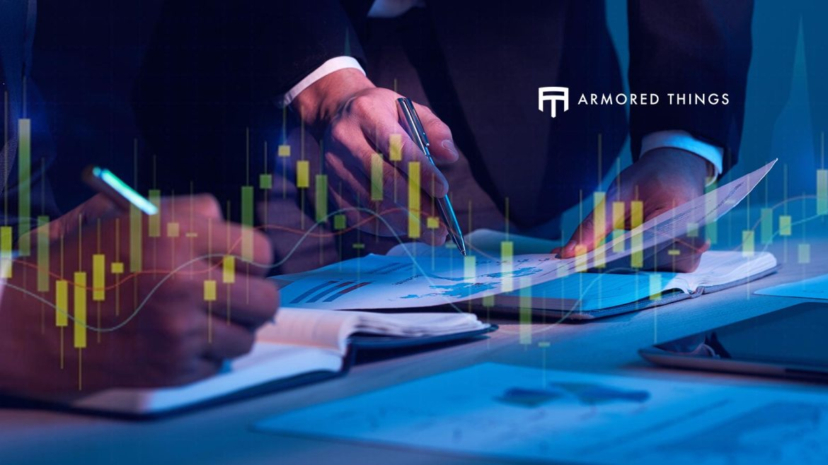 ServiceNow Executive David Schneider Joins Armored Things Board of Advisors