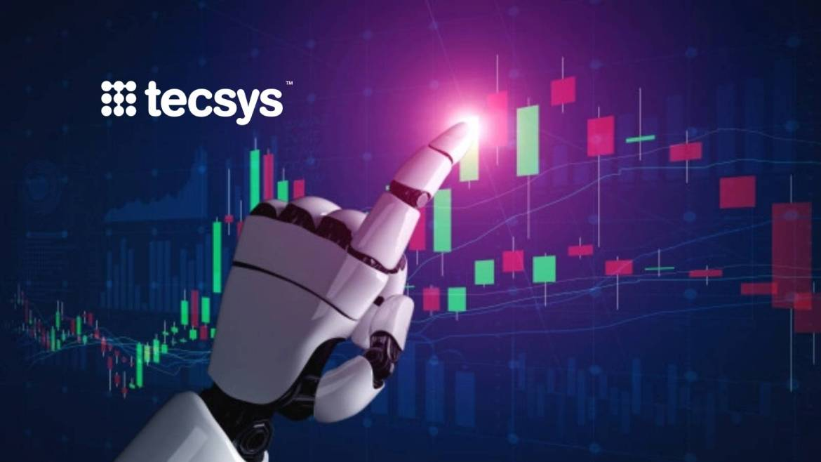 Tecsys Sustains Substantial Growth Through Turbulent Times; Gains Market Share Across Verticals