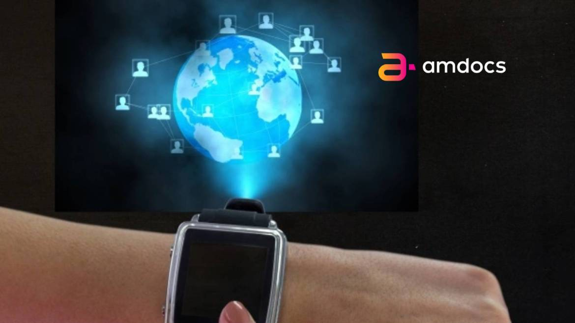 Vodafone Romania and Amdocs have Jointly Developed the Digital Experience Platform