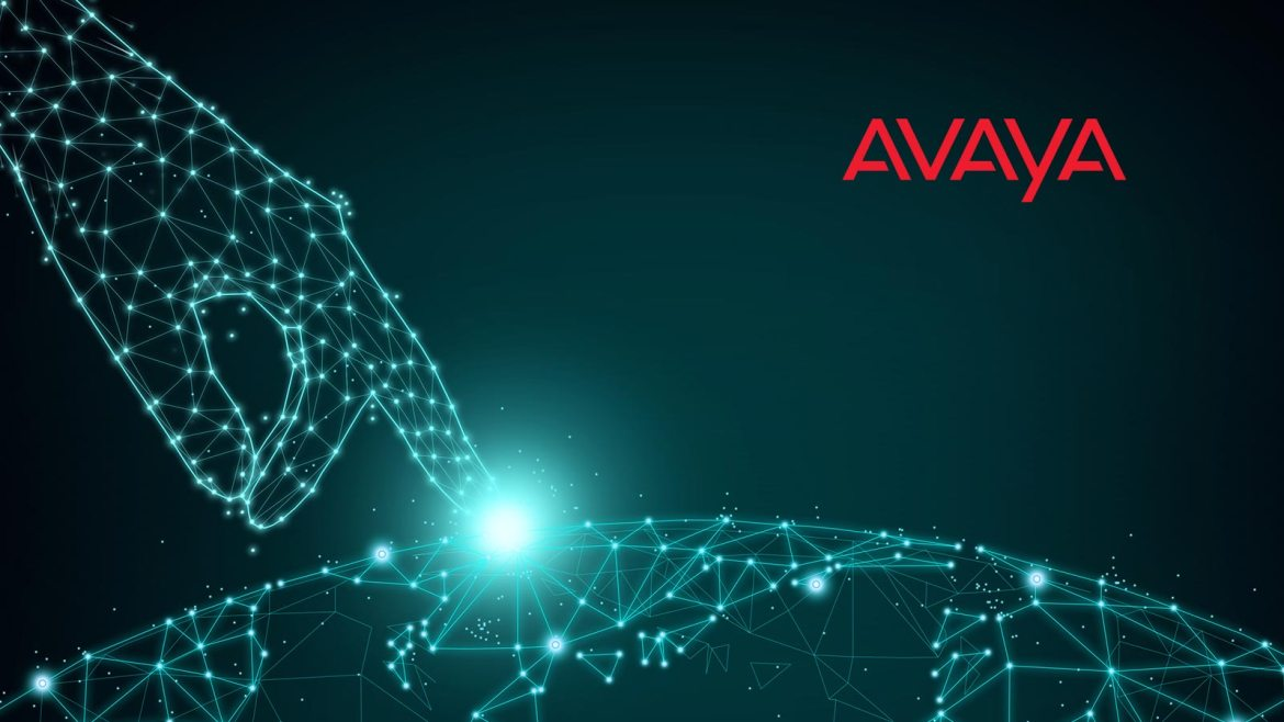 Avaya Receives 600th Contact Center Technologies Patent in its Avaya OneCloud™ CCaaS Portfolio
