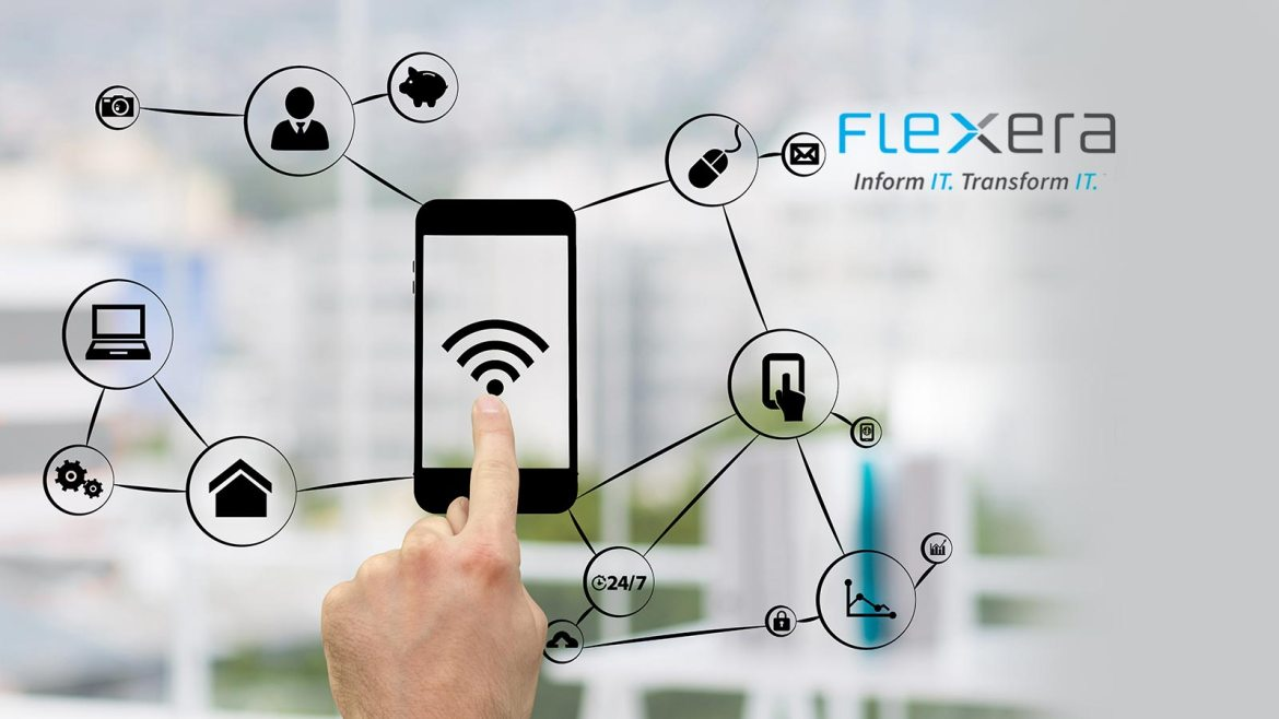 Flexera 2021 State of Tech Spend Provides Insights into IT Cost Visibility