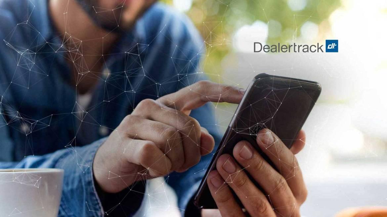 Dealertrack DMS Fully Integrated Solutions Help Dealerships Optimize Operations