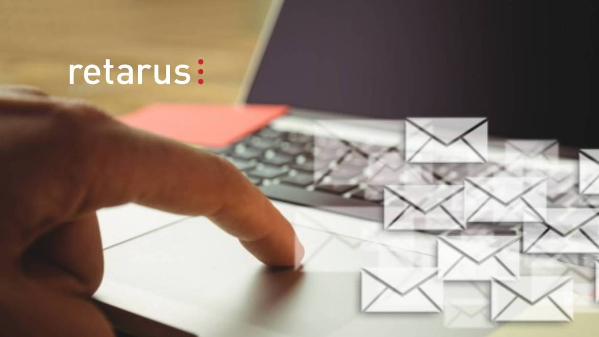 Retarus Bounce and Response Manager: Greater Control Over Inbound Transactional Email Traffic