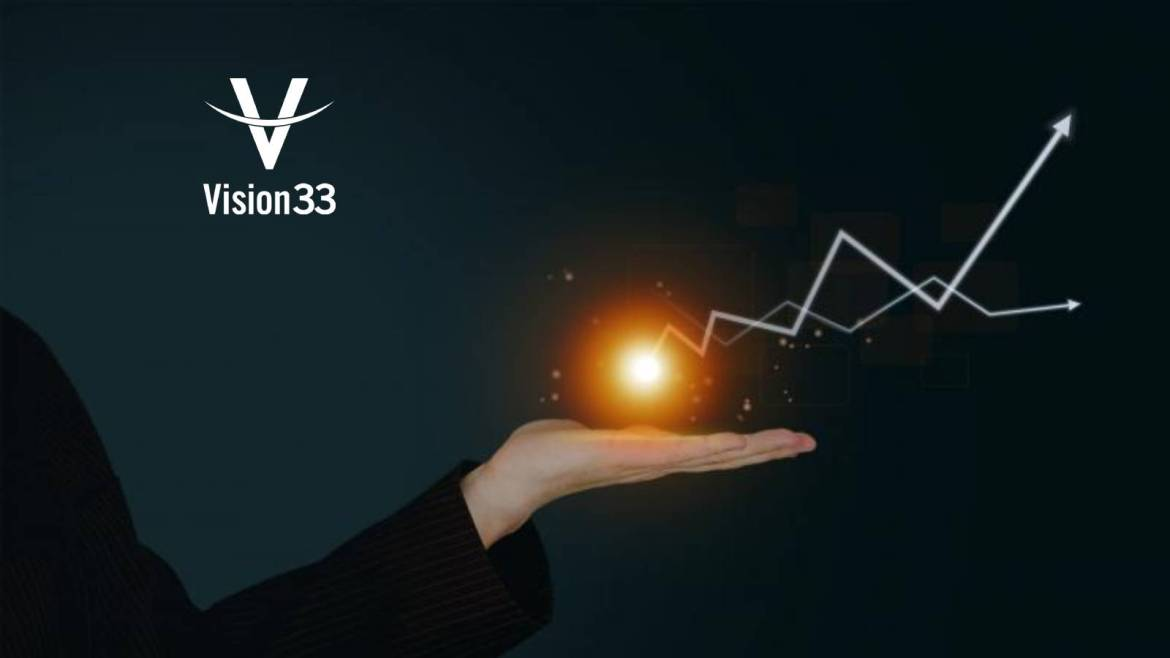 Vision33 Expands Solution Portfolio With Acquisition of iDocuments, Intelligent Automation Software for Growing Companies Worldwide