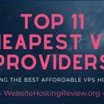 Top 7 Best VPS Hosting Services 2021 8