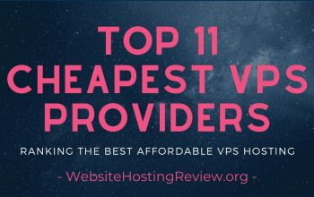 Top 7 Best VPS Hosting Services 2021 2