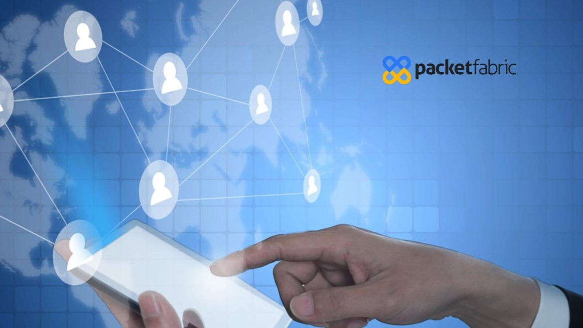 Alex Henthorn-Iwane Joins PacketFabric as Chief Marketing Officer