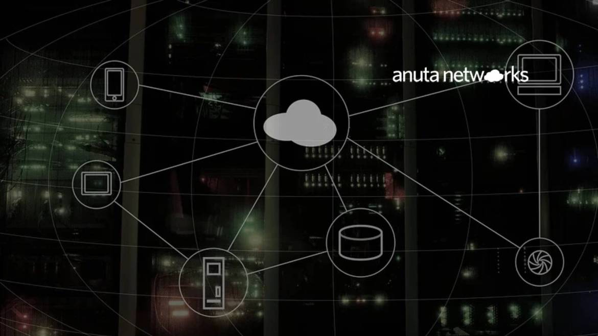 Anuta Atom Cloud Delivers Network Automation as a Service With Amazon Web Services