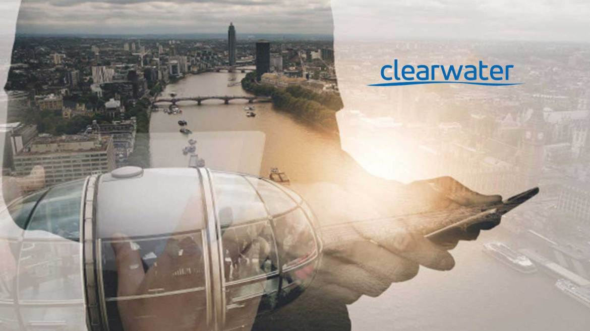 Clearwater Analytics Names Marcus Ryu to Board of Directors