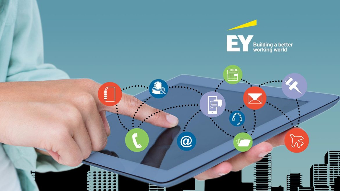 EY and Enablon Announce Environmental, Social and Governance Management and Reporting Solution