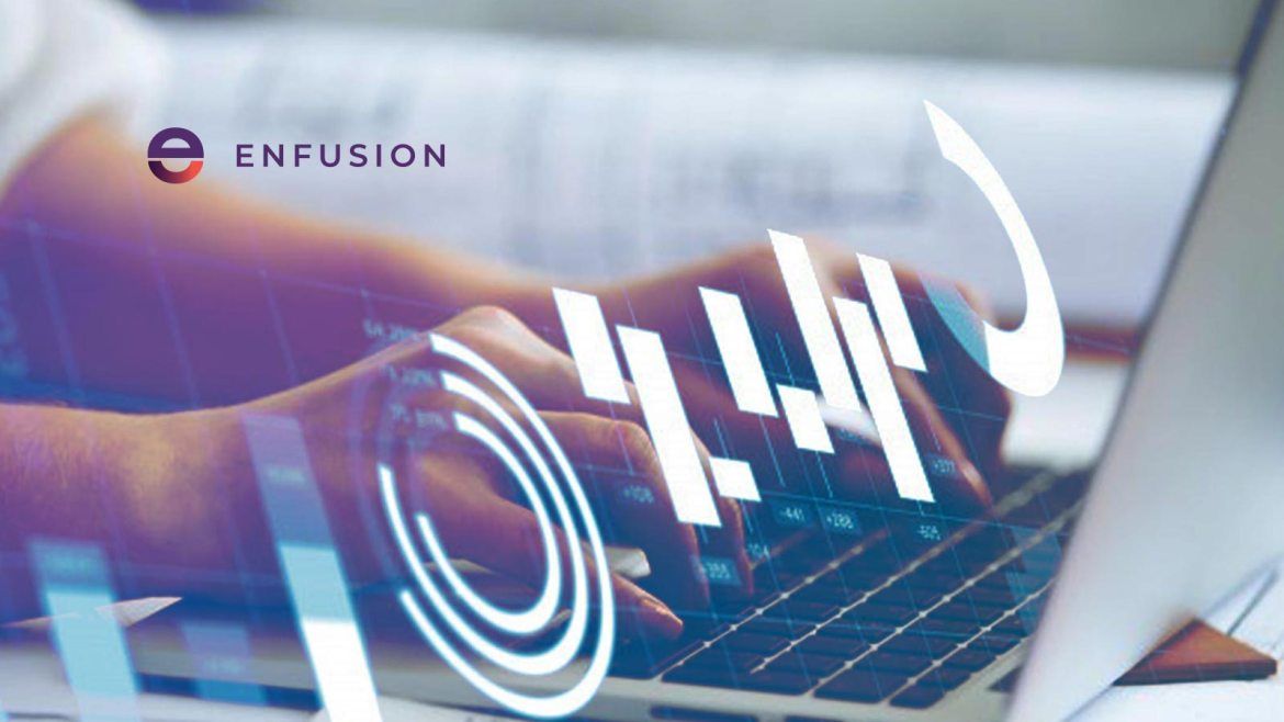 Enfusion Wins Best Institutional Investment Solution at the 2021 FinTech Breakthrough Awards