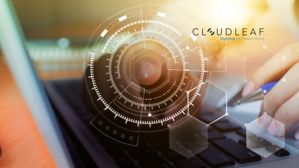 Cloudleaf Software Powers Logistics-as-a-Service Solution