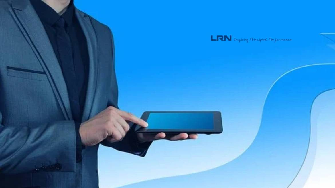 LRN Launches Exclusive E&C Offering, Making Innovative Ethics and Compliance Training and Management Attainable for All