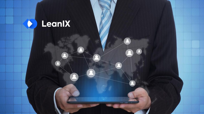 LeanIX Acquires Leading US SaaS Management Provider Cleanshelf