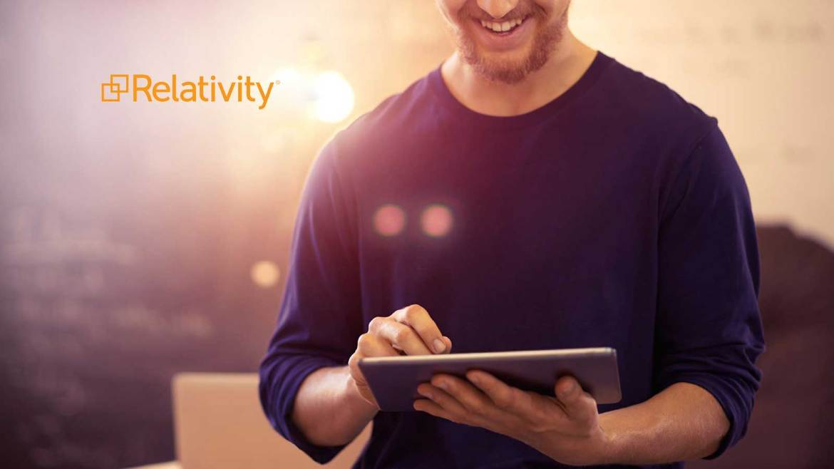 Relativity Expands Cloud Capabilities in Asia With RelativityOne Now Hosted in Singapore