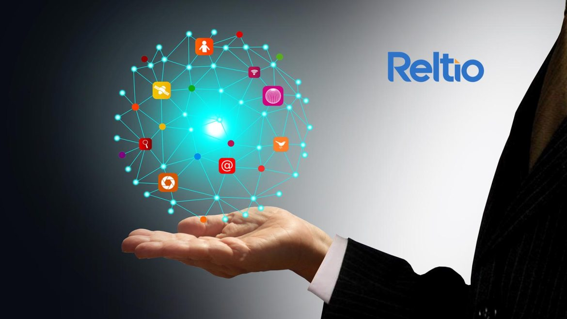 Reltio Names New Chief Financial Officer