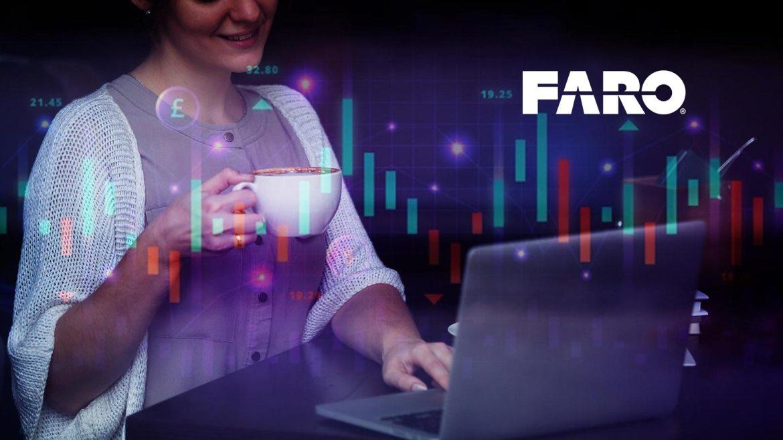 FARO Introduces BuildiT 2021 Software Suite