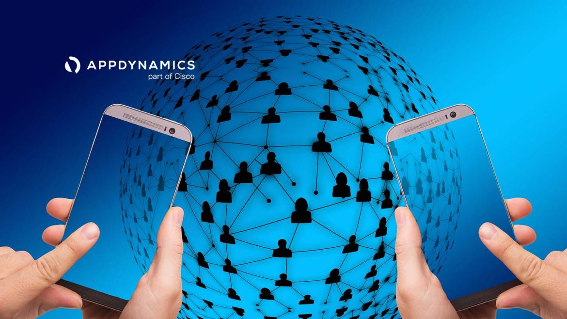 Cisco AppDynamics Expands Global Software-as-a-Service Offering With Five New Locations
