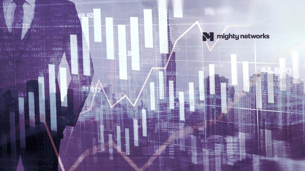 Mighty Networks Raises $50 Million Equity Round to Build the Creator Economy for All