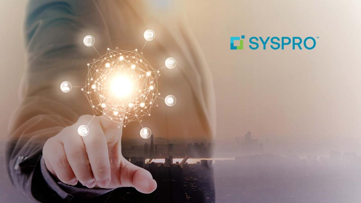 SYSPRO Named a Momentum Grid Leader in G2 Report for ERP Systems