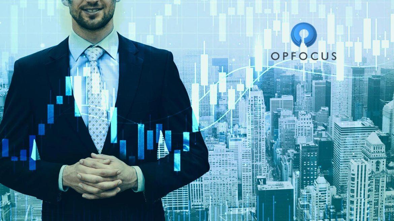 Salesforce Names OpFocus Founder David Carnes to Exclusive 2021 Salesforce MVP Program