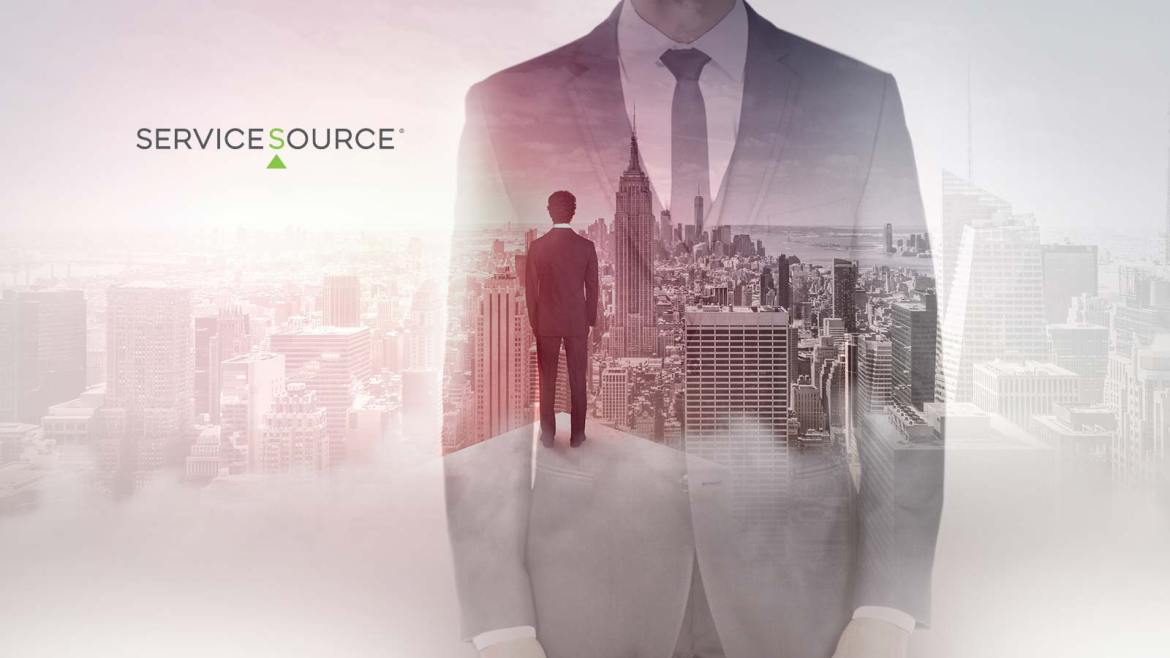 ServiceSource Ramps New Client Engagement for Data Insights Provider