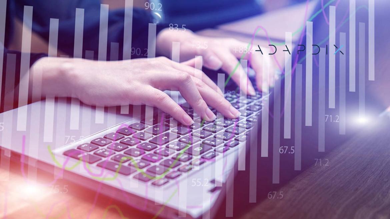 Adapdix announces EdgeOps DataMesh, first product of next-generation adaptive AI software platform EdgeOps