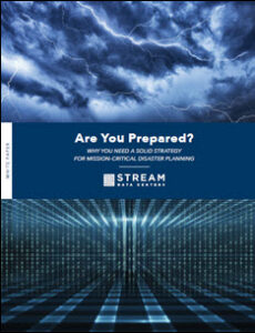 Disaster Planning for Data Centers and Mission-Critical Environments 2