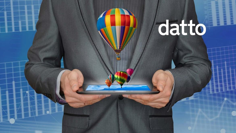 Datto Hosts First MSP Marketing & Sales Day