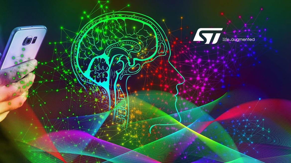 STMicroelectronics Acquires Edge AI Software Specialist Cartesiam