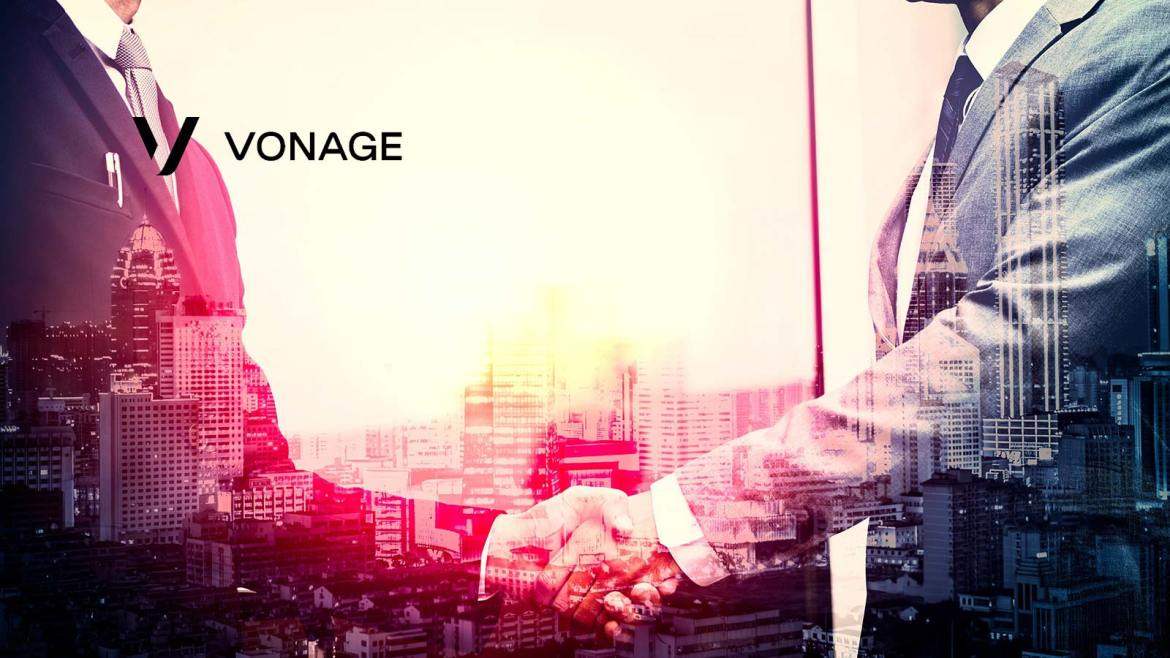 Vonage Announces Launch of Redesigned Channel Partner Program and Partner Experience Portal