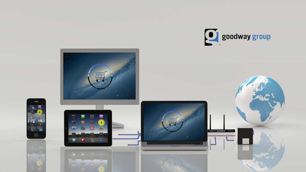 Goodway Group Forms Strategic Digital Partnership With Online Grocery Delivery Platform Good Eggs