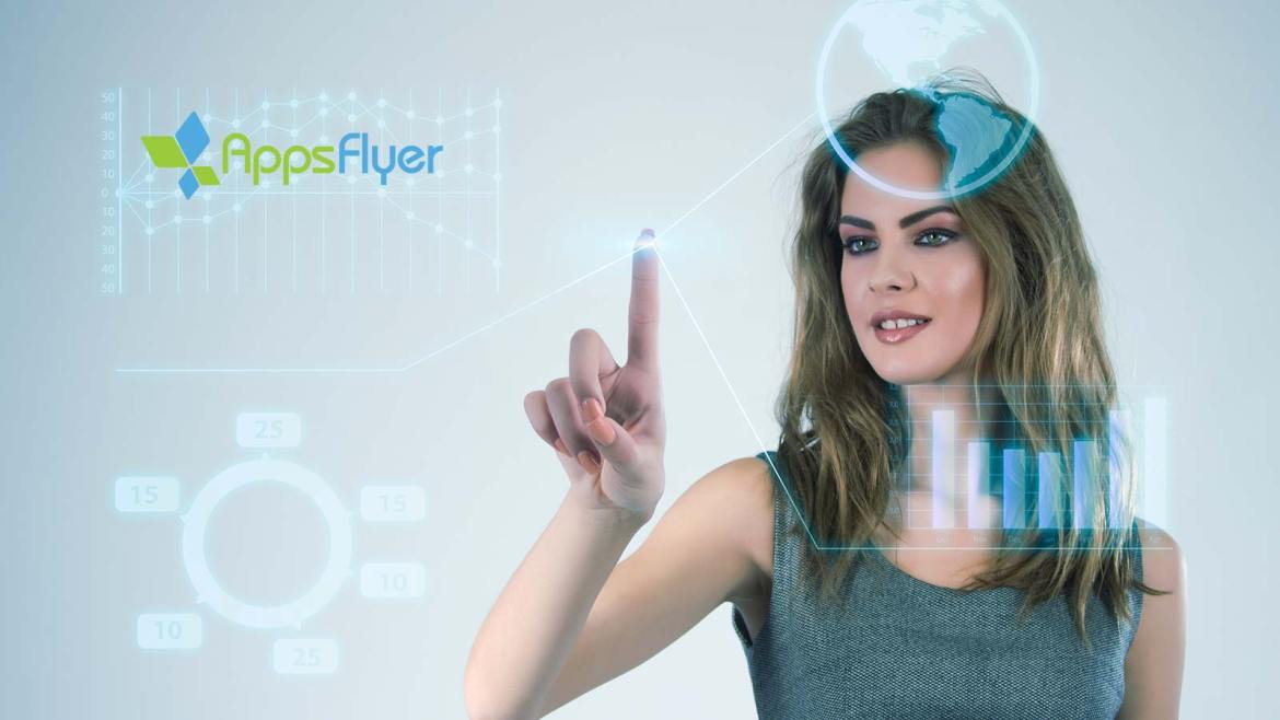FinTech Marketers Invested $3B On User Acquisition In 2020 According To AppsFlyer