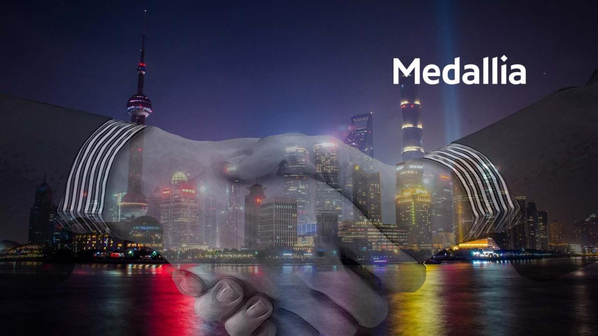 Medallia Partners With New Metrics to Expand Operations in the Middle East
