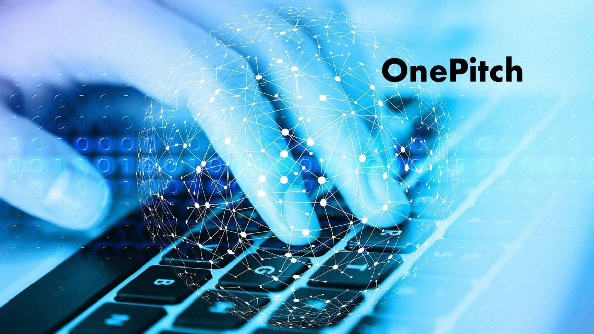 OnePitch's Enhanced Suite of Tools Allow For A Simplified Pitching Experience