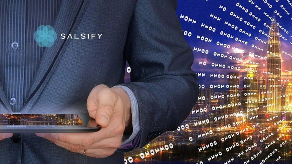 Salsify Named a Leader by Independent Research Firm in Product Information Management (PIM) Platforms Evaluation